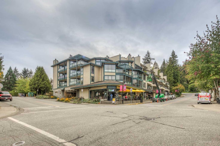 Panorama Place   --   2181 PANORAMA DR - North Vancouver/Deep Cove #1