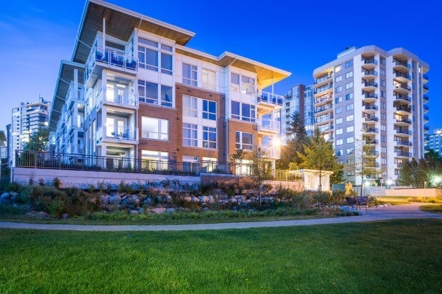 Queen Mary - Central Lonsdale   --   717 Chesterfield Avenue - North Vancouver/Central Lonsdale #1