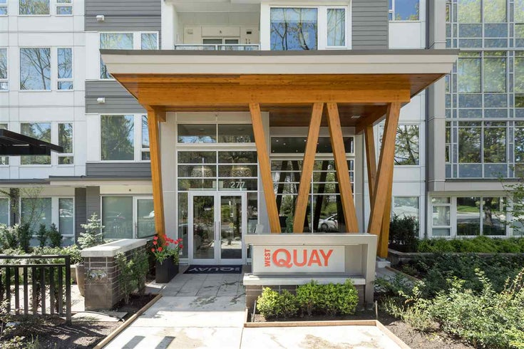 West Quay Lower Lonsdale    --   277 W 1ST ST - North Vancouver/Lower Lonsdale #1