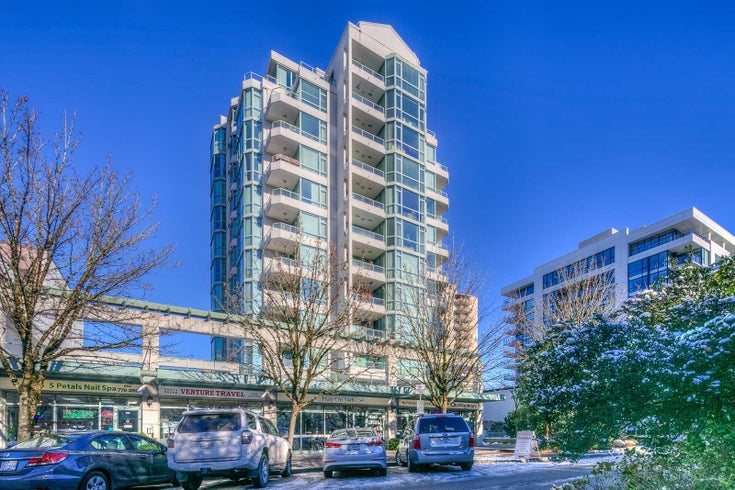 Springhill Place    --   140 E 14TH ST - North Vancouver/Central Lonsdale #1