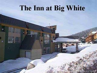 The Inn at Big White
