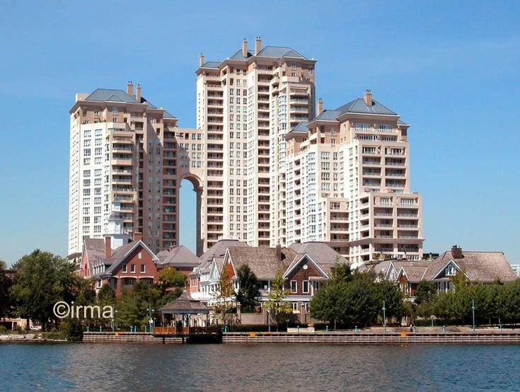 Grand Harbour   --   2285/2287/2289 Lake Shore Blvd W - Toronto W06/Mimico #1