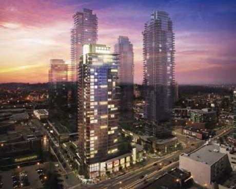 Station Square   --   6200 McKay Ave, Burnaby, BC V5H 4L7 - Burnaby South/Metrotown #1
