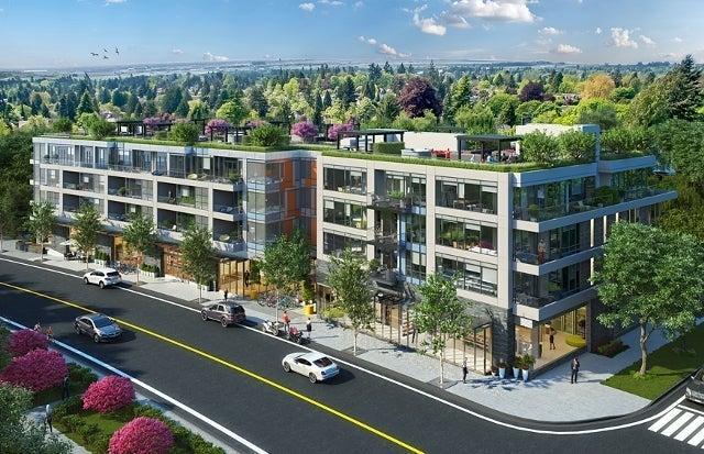McKinnon    --   48th and West Boulevard - Vancouver West/Kerrisdale #1