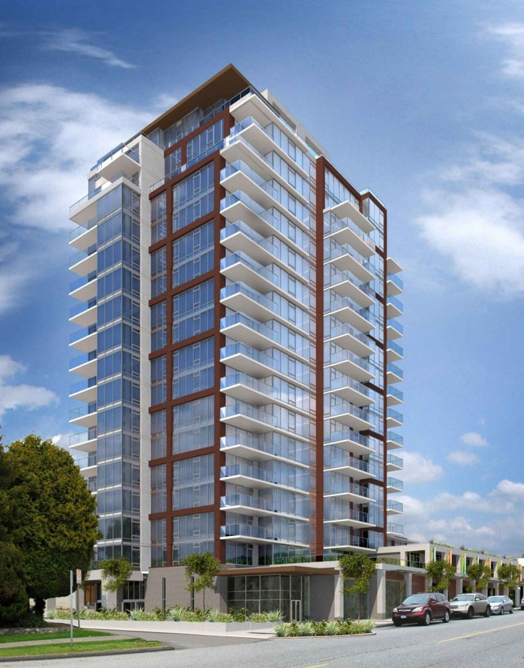 15 West   --   150 W 15TH ST North Vancouver - North Vancouver/Central Lonsdale #1
