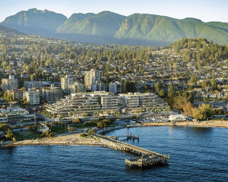 Grovsnor Ambleside   --   1355 BELLEVUE AV - West Vancouver/Ambleside #1