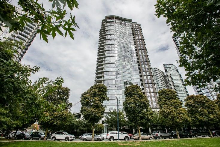 Park West 2   --   583 Beach Crescent - Vancouver West/Yaletown #1