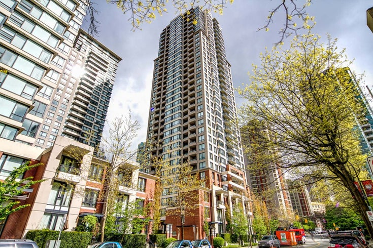 Yaletown Park   --   928 HOMER ST - Vancouver West/Yaletown #1