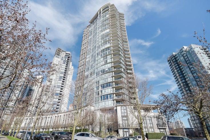 Park West 1   --   455 Beach Crescent - Vancouver West/Yaletown #1