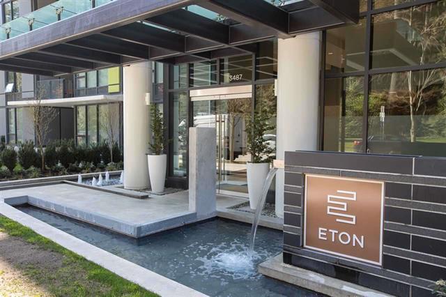ETON   --   3487 BINNING RD - Vancouver West/University VW #1
