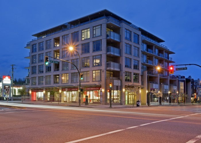 FIRST ON FIRST    --   1808 W 1ST AVENUE - Vancouver West/Kitsilano #1