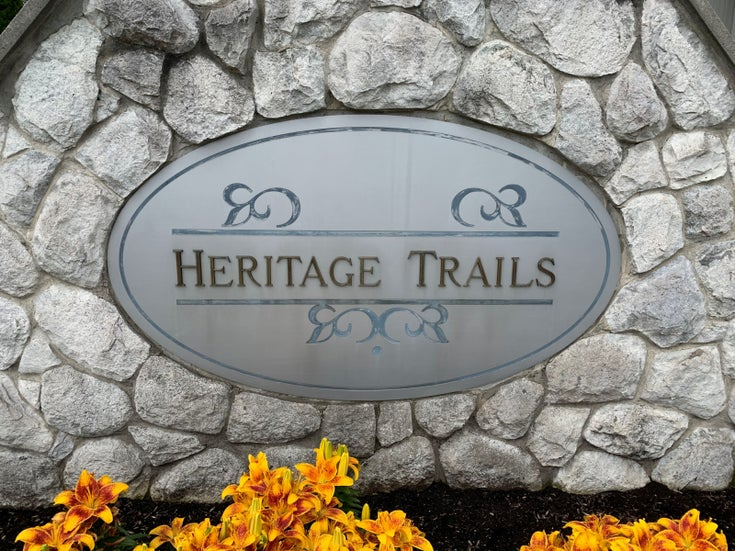 Heritage Trails   --   Heritage Trails Surrey BC - Surrey BC/other #1