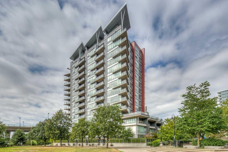 Coopers Pointe   --   980 COOPERAGE WY - /Yaletown #1