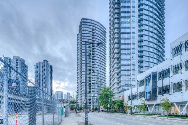 Espana 1, 2, & 3   --   689 Abbott St - Vancouver West/Downtown VW #1