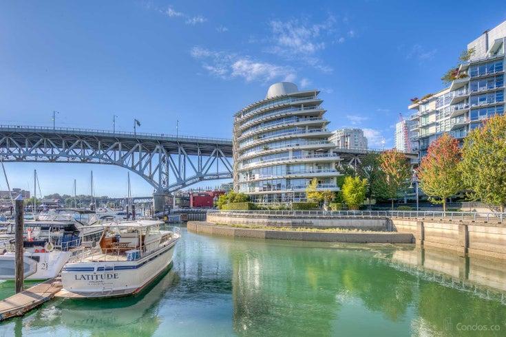 Silver Sea   --   628 KINGHORNE ME - Vancouver West/Yaletown #1