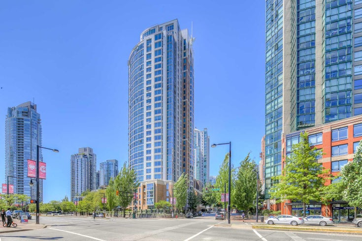 Governor's Tower   --   388 DRAKE ST - Vancouver West/Yaletown #1