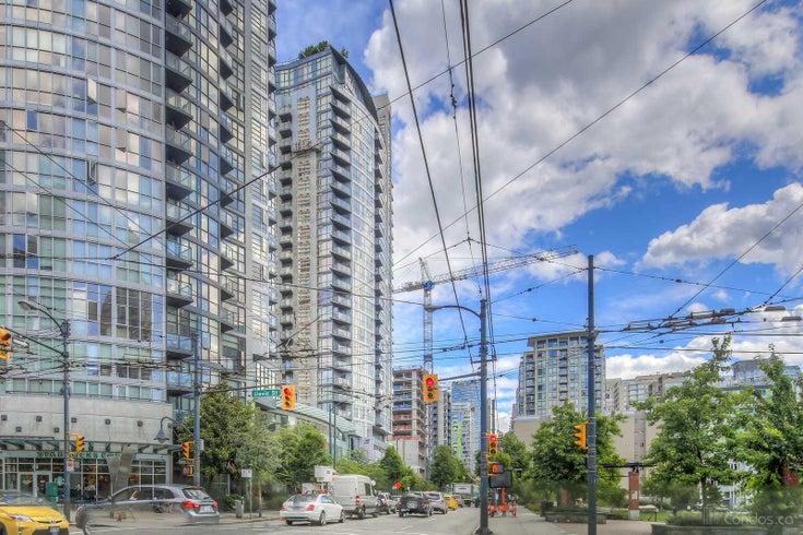 Brava   --   1155 SEYMOUR ST - Vancouver West/Downtown VW #1