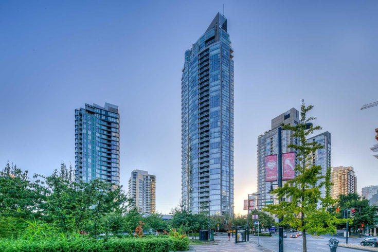 West One   --   1408 STRATHMORE ME - /Yaletown #1