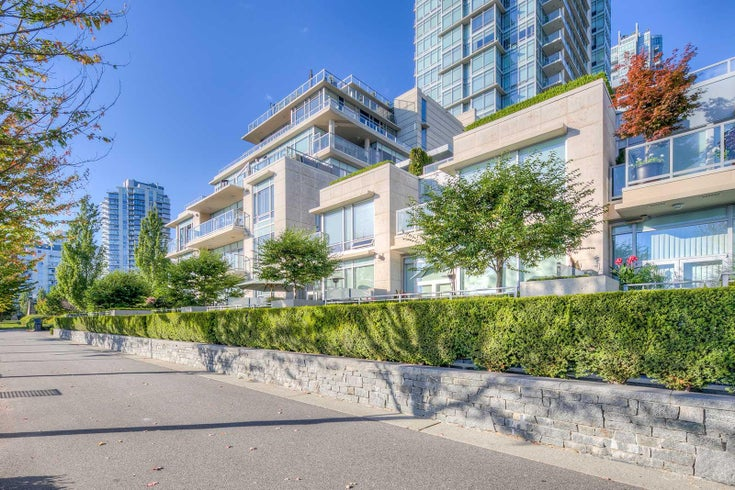 King's Landing   --   426 Beach Crescent - Vancouver West/Yaletown #1