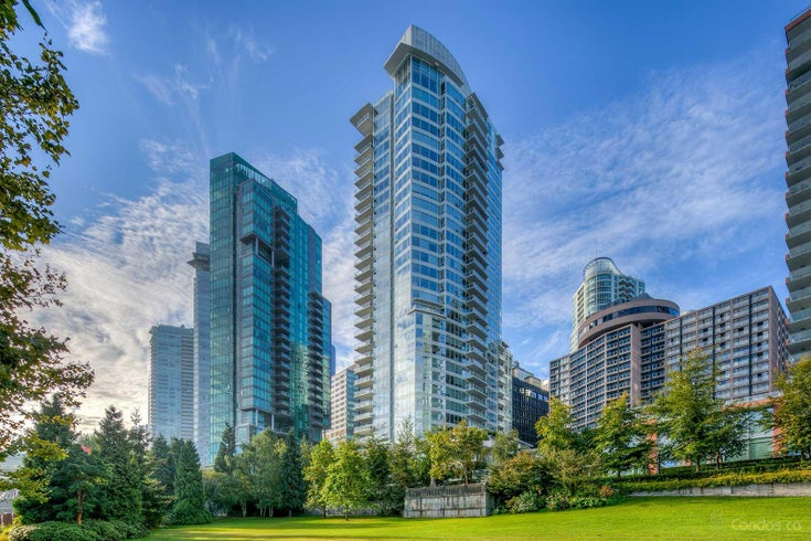 Two Harbour Green   --   1139 W CORDOVA ST - /Coal Harbour #1
