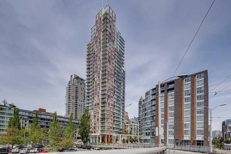 Maddox   --   1351 CONTINENTAL ST - Vancouver West/Yaletown #1