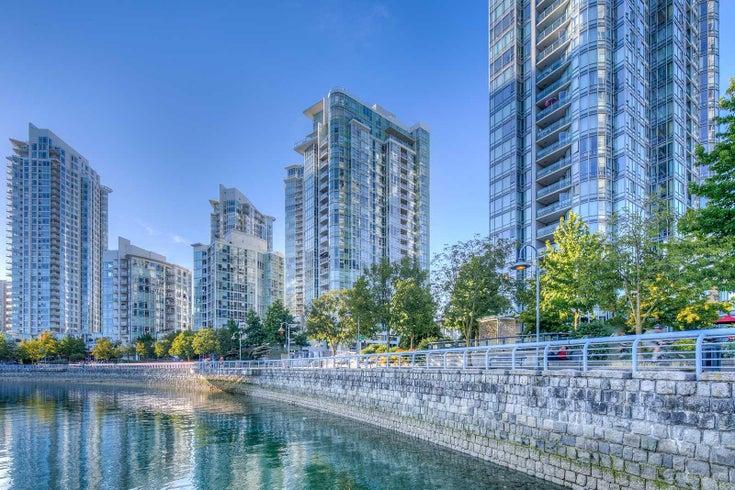 Marinaside Resort   --   1077 Marinaside Cr - Vancouver West/Yaletown #1