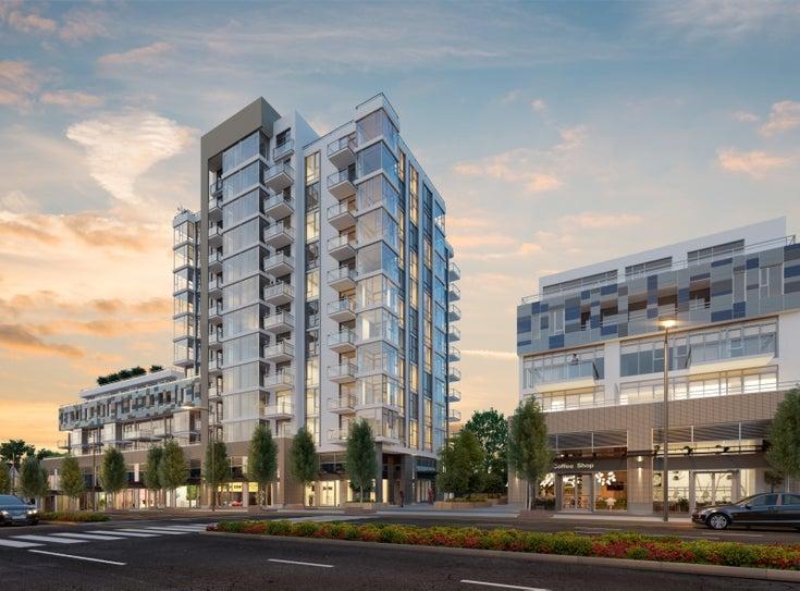 The Windsor   --   2435 Kingsway - Vancouver East/Collingwood VE #1