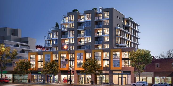 Citti   --   238 West Broadway, Vancouver - Vancouver West/Mount Pleasant VW #1