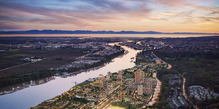 River District   --   8683 Kerr St, Vancouver - Vancouver East/South Marine #1
