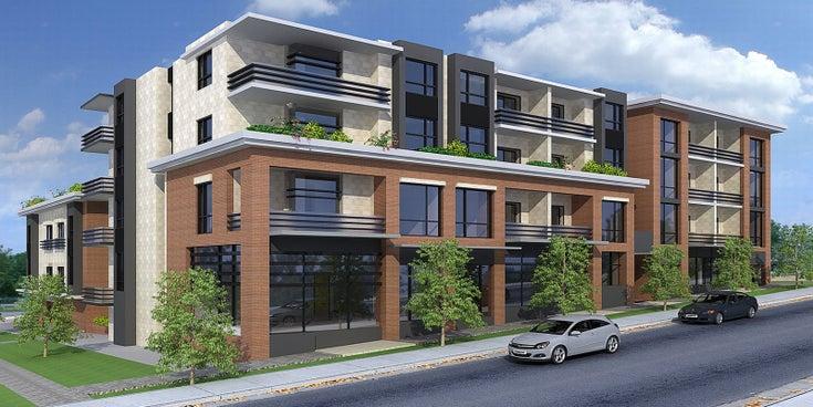 Sevens   --   7777 Royal Oak Avenue, Burnaby - Oso/BC #1