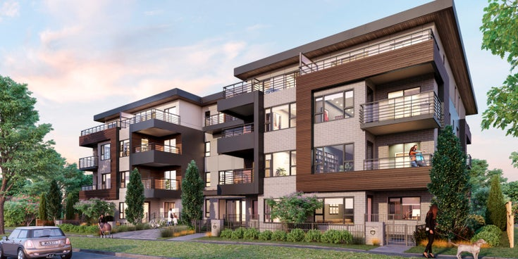 Acorn   --   2666 DUKE ST - Vancouver East/Collingwood VE #1