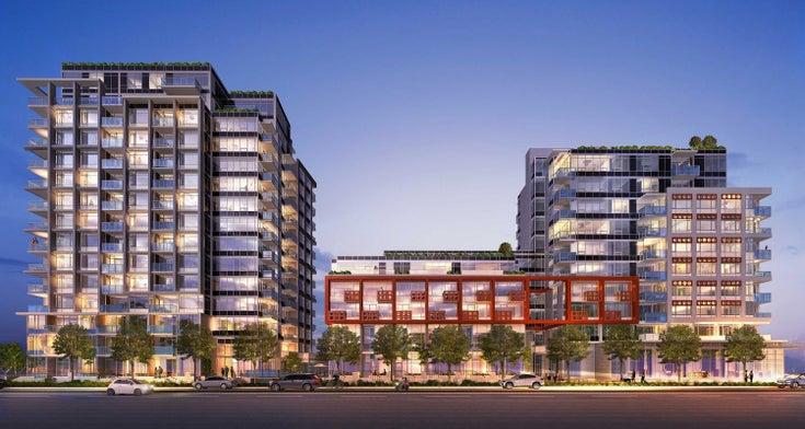 Block 100   --   100 Block East 1st Avenue, Vancouver - Vancouver East/Mount Pleasant VE #1