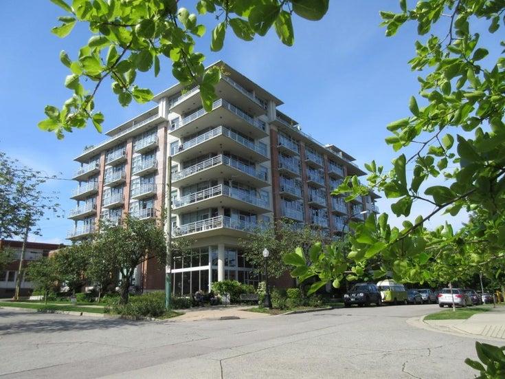Sophia   --   298 East 11th Avenue, Vancouver - Vancouver East/Mount Pleasant VE #1