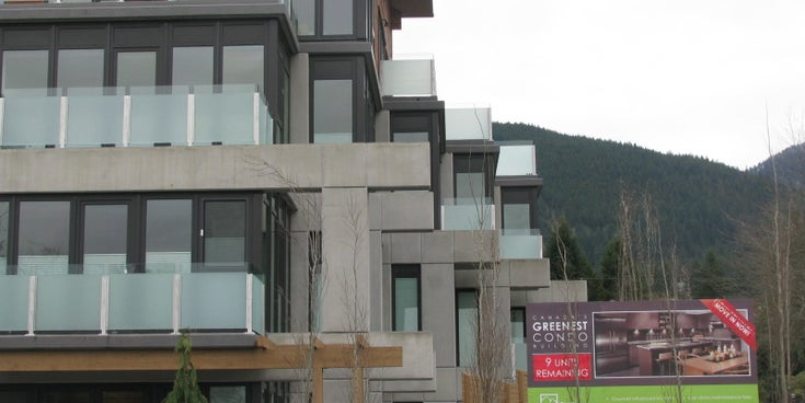 The Brook   --   650 Evergreen Place, North Vancouver - North Vancouver/Delbrook #1