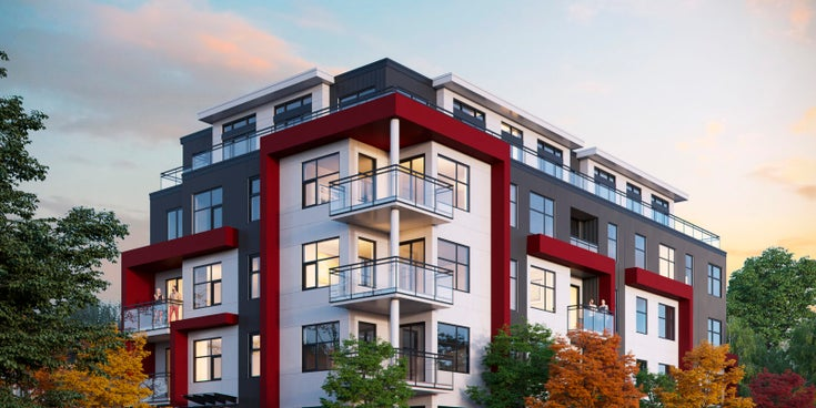 The Crest   --   106 E 35th Street, Vancouver - Vancouver East/Main #1