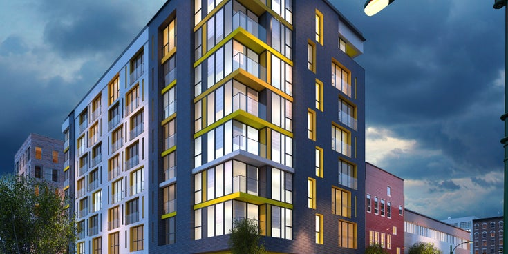 InGastown   --   150 E Cordova St, Vancouver - Vancouver West/Downtown VW #1