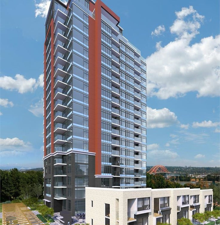 Elliot Street   --   188 Agnes Street, New Westminster - New Westminster/Downtown NW #1
