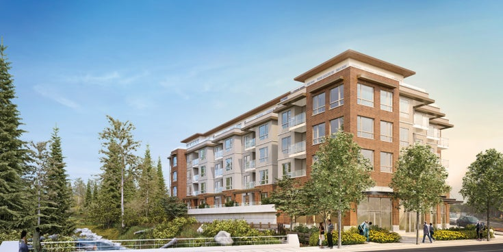 Heywood on the Park   --   1621 Hamilton Ave, North Vancouver - North Vancouver/Pemberton Heights #1