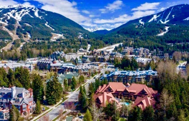 Sunpath   --   4325 NORTHLANDS BV - Whistler/Whistler Village #1
