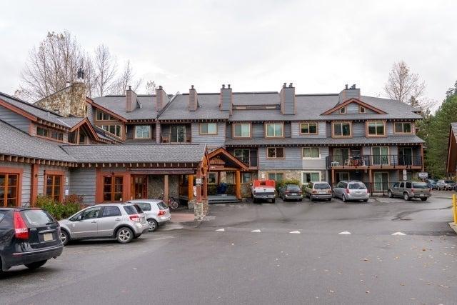 Whistler Creek Lodge    --   2021 Karen Crescent  - Whistler/Whistler Creek #1