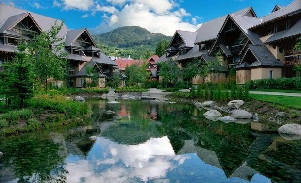 Lagoons   --   4335 NORTHLANDS BV - Whistler/Whistler Village #1