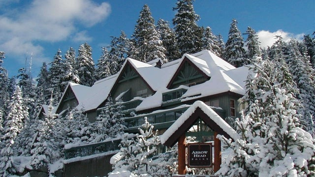 Arrowhead Point    --   4890 Painted Cliff Road - Whistler/Benchlands #1
