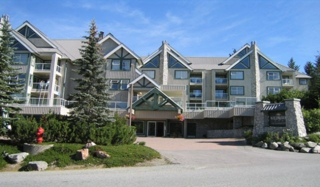 Wildwood Lodge   --   4749 Spearhead Drive - Whistler/Benchlands #1
