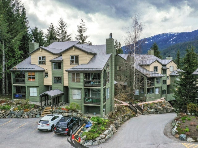 Powderview   --   2217 Marmot Place - Whistler/Whistler Creek #1