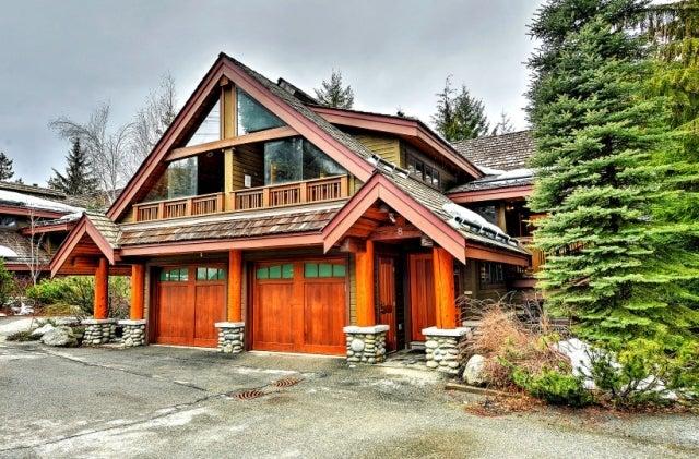Cedar Hollow   --   4701 Glacier Drive - Whistler/Benchlands #1