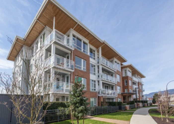 Queen Mary - Central Lonsdale   --   717 CHESTERFIELD AVENUE, NORTH VANCOUVER - North Vancouver/Central Lonsdale #1
