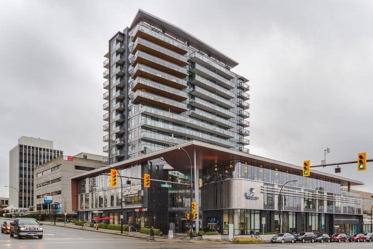 The Prescott - Central Lonsdale   --   111 E 13TH ST - North Vancouver/Central Lonsdale #1