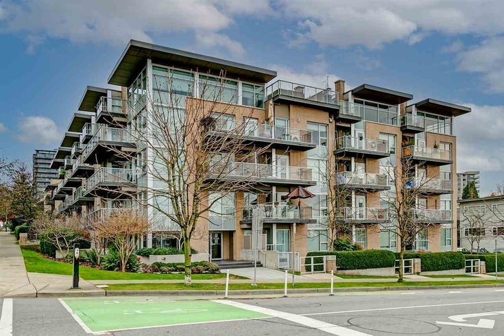 Alina - Central Lonsdale   --   1288 CHESTERFIELD AV - North Vancouver/Central Lonsdale #1