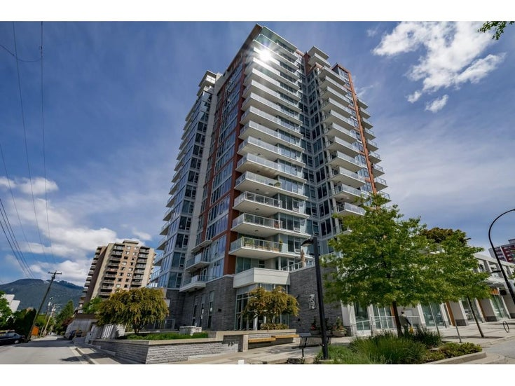 15 West On Lonsdale   --   150 W 15TH ST - North Vancouver/Central Lonsdale #1