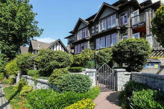 The Addison   --   116 W 23rd Street, North Vancouver - North Vancouver/Central Lonsdale #1